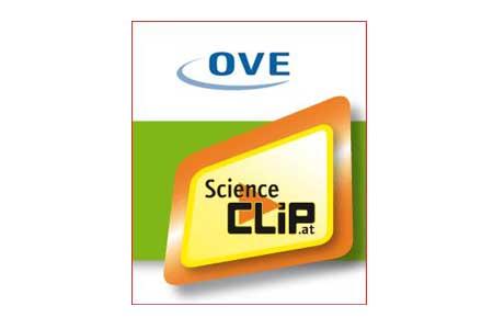 Logo Science Clip