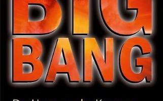 "Buchdeckel des Buches ""Big Bang"""