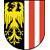 Wappen des Bundeslandes Oberösterreich