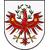 Wappen des Bundeslandes Tirol