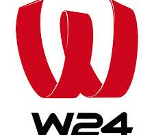 Logo TV Sender W24