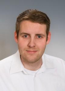 Alex van Dulmen, Wissenschaftlicher Mitarbeiter an der FH Joanneum Kapfenberg