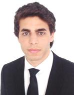 Mohamed Aburaia, wissenschaftlciher Mitarbeiter Bereich Robotik/Mechatronik an der FH Technikum Wien