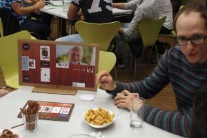 Forschungsgegenstand: Online-Kartenspiel
