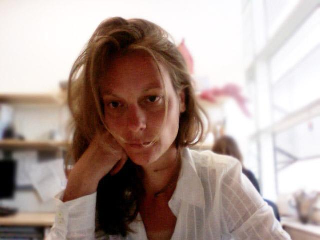 Tanja Gesell