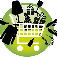 """Logo des Projektes """"Shopping Um (die)Umwelt"""" Bildrechte: ITA"""