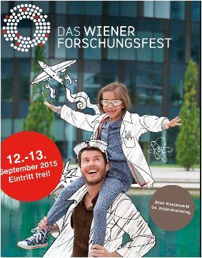 Wiener Forschungsfest 2015