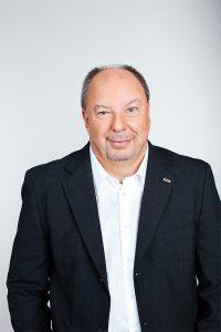 Portraitfoto Werner Müllner