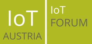 Logo IoT Austria Forum