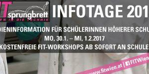 Logo FIT Info Tage