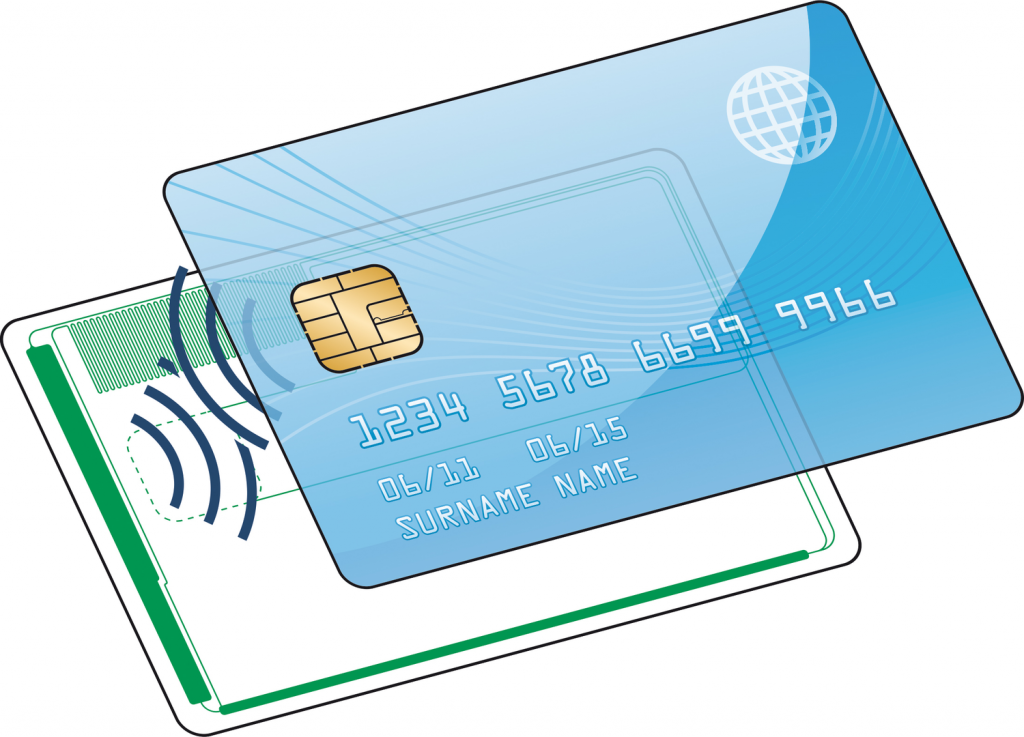 Chipkarten (Fotorechte: Infineon Technologies)