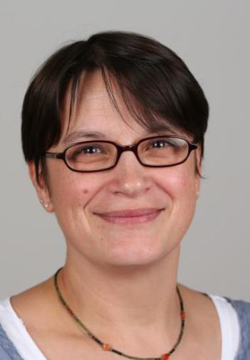 Portraitfoto Michaela Zlöbl