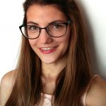 Portraitfoto: Stefanie Plieschnegger (sba Research)