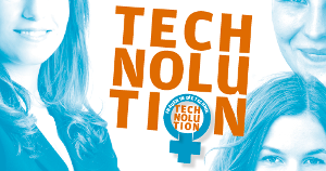 Logo: Technolution_klein