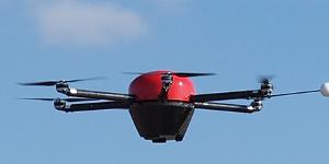 Forschungsgegenstand Drohne