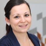 Portraitfoto: Eva Lugstein (Salzburg Research)