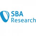 Logo: sba Research