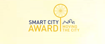 Logo: Smart City Award