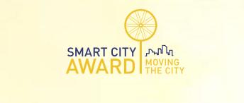 Logo: Smart City Award
