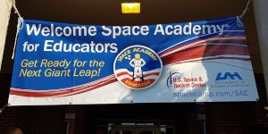Space Educators