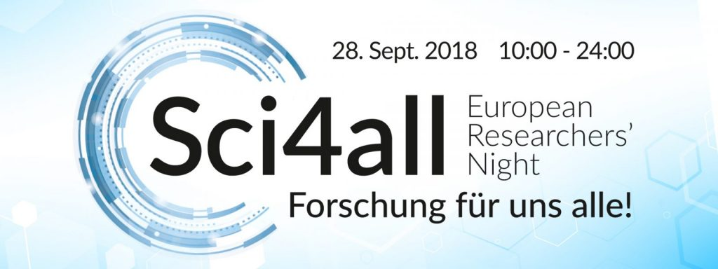 Logo Science4all 2018