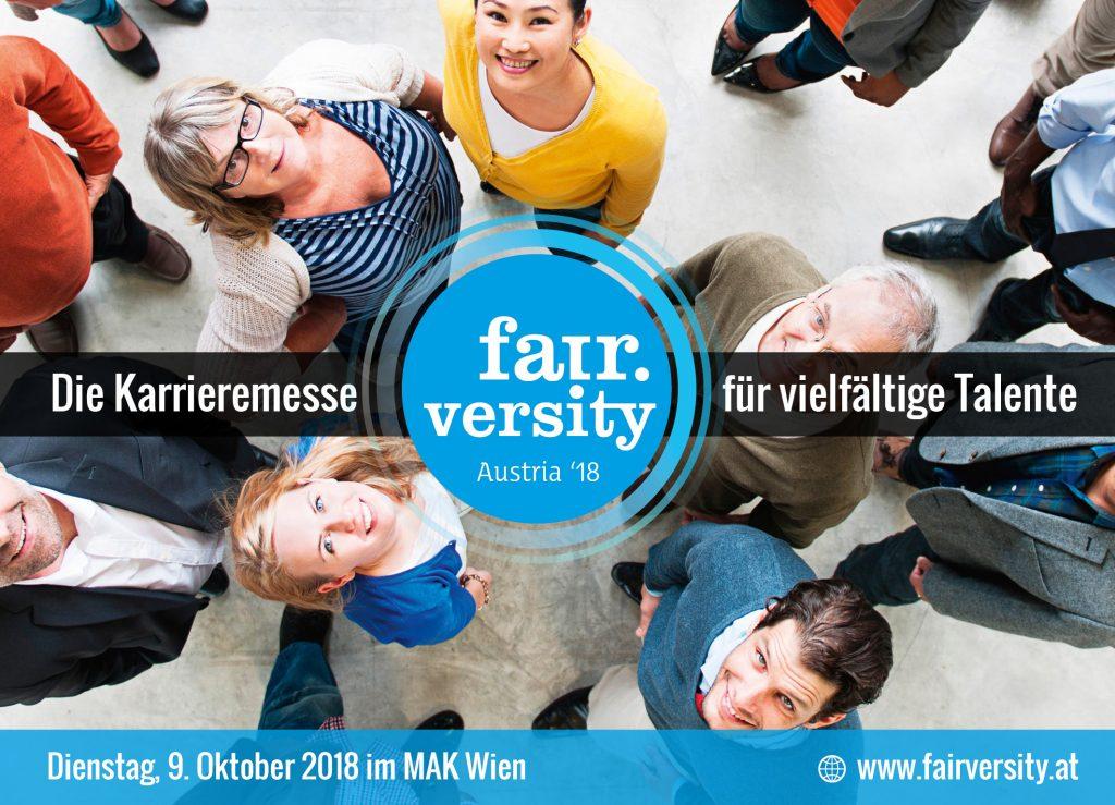 Logo fairversity18