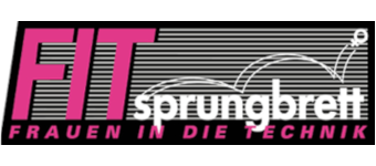 Logo: FIT - Frauen in die Technik