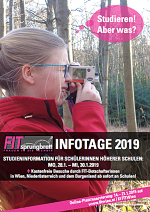 FIT Info Tage 2019