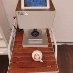 Kaffeemaschine mit Printkaffee