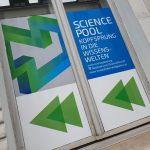 Science Pool Firmenportal