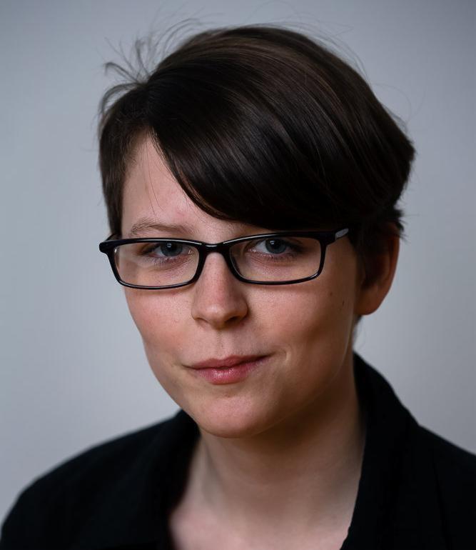 Janine Tomasch