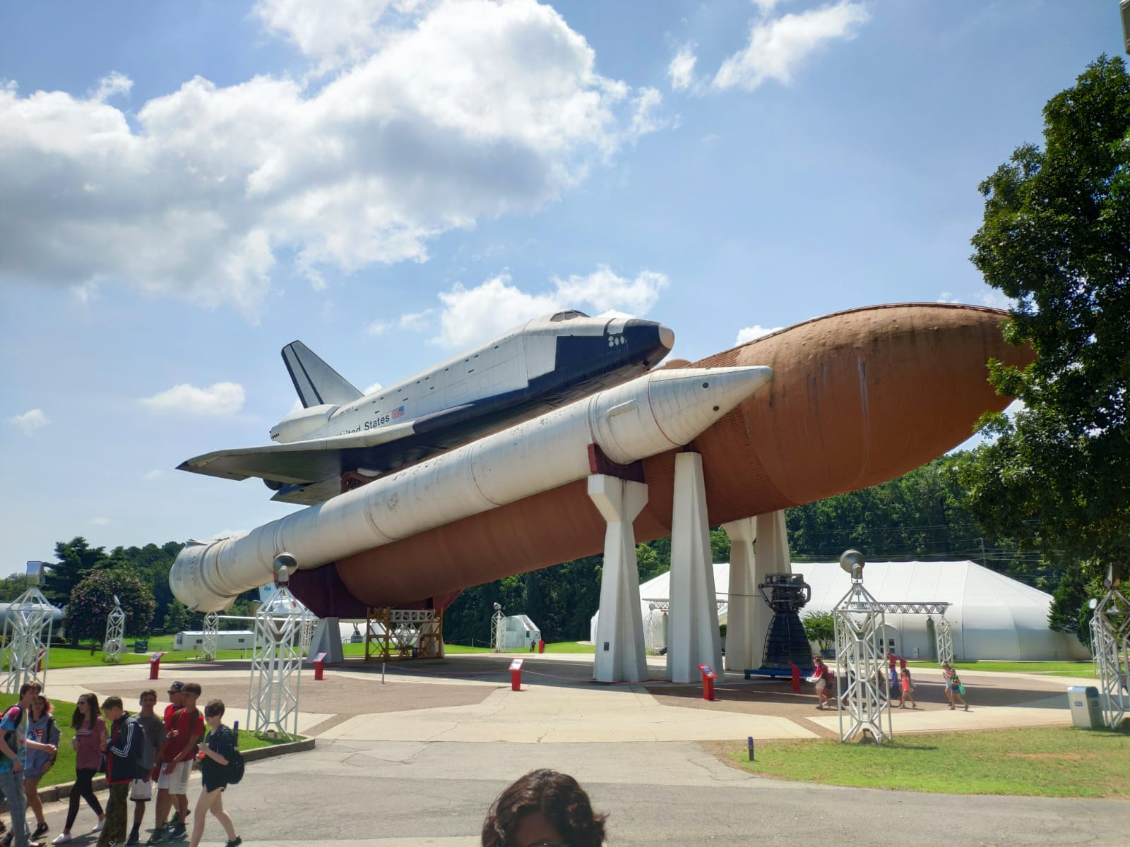 International Space Camp Huntsville