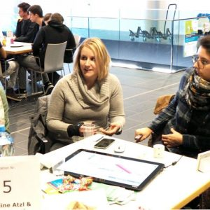 fti-Speeddating Best Salzburg