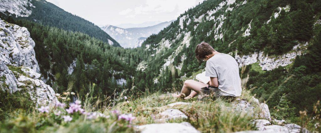 Anna_Nationalparks_Austria@Max Mauthner