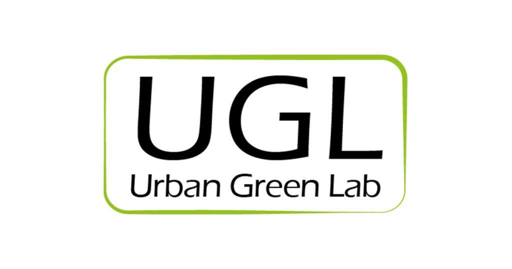Logo Urban Green Lab