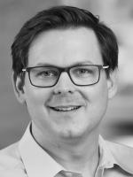 Portraitfoto Martin Boyer, Digital Safety & Security AIT -Austrian Institute of Technology